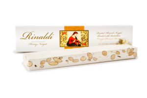 Rinaldi Nougat Orange Blossom Honey