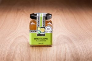 Lemon & Lime Marmalade